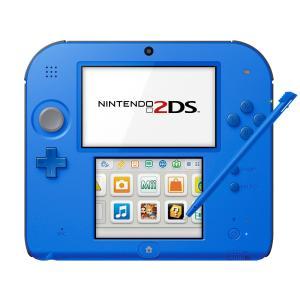 【新品・送料無料】任天堂(Nintendo) ニンテンドー2DS [ブルー]|kaden