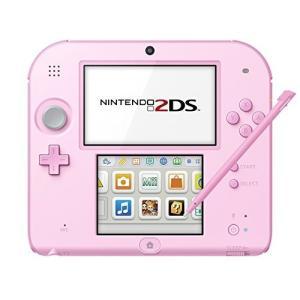 ★タイプ:携帯ゲーム機 カラー:ピンク