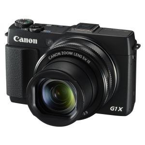 【新品・送料無料】CANON PowerShot G1 X MarkII kaden