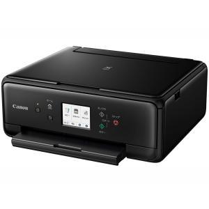 【新品・送料無料】CANON(キヤノン) PIXUS TS6230 [ブラック]|kaden