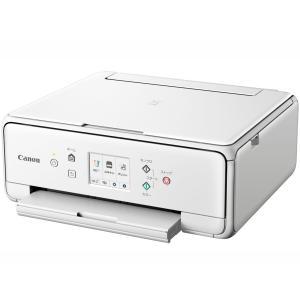 【新品・送料無料】CANON(キヤノン) PIXUS TS6230 [ホワイト]|kaden