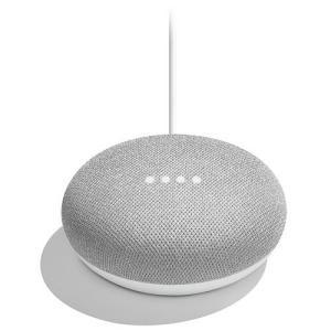 Google Home Mini チョーク 発売日:2017年10月23日  サイズ:直径: 98 ...