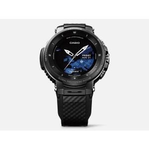 カシオ プロトレック Smart Outdoor Watch PRO TREK Smart  WSD...