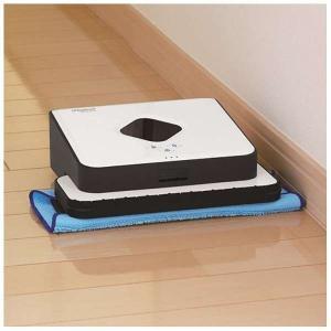<B380065>アイロボット ブラーバ380j ロボット掃除機 床拭き 水拭き から拭き Braava380j◆お取り寄せ◆|kadenfamiliar