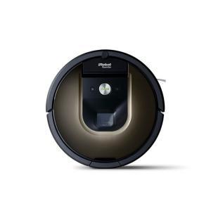 <ルンバ980 >iRobot R980060★...