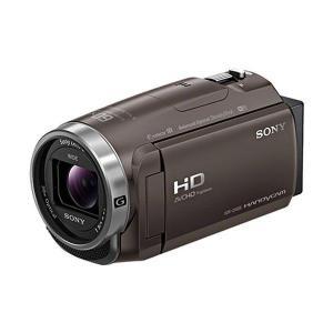 <HDR-CX680 TI ・ブロンズブラ...の商品画像