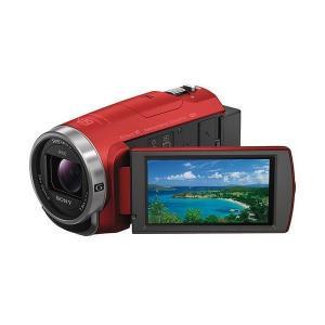 <HDR-CX680 R ・レッド>SONY (ソニー) デジタルHDビデオカメラレコーダー◆お取り寄せ◆ kadenfamiliar