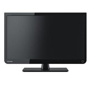 19S11 東芝  REGZA19V型地上・BS・110度CSデジタル ハイビジョンLED液晶テレビ (別売USB HDD録画対応)|kadenfamiliar