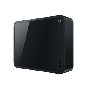 HD-EH30TK 東芝 外付けハードディスク CANVIO DESK 3TB 黒 kadenfamiliar