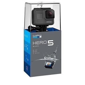 GoPro CHDHX-502  GoPro HERO5 Black kadenfamiliar