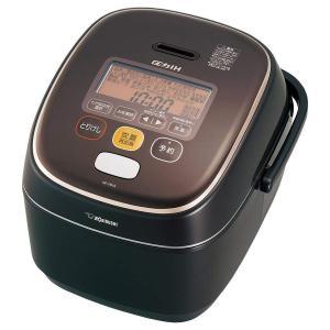 NP-YB18-TA  ブラウン  象印 炊飯器 圧力IH式 1升炊き|kadenfamiliar