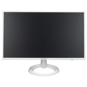 Princeton PTFWJA-22W 21.5型ワイドカラー液晶ディスプレイ(高視野角ADSパネル 白色LEDバックライト ブルーライトリダクション機能) ホワイト kadenfamiliar