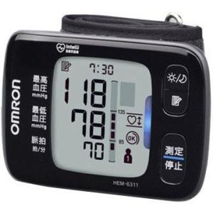 HEM-6311  オムロン デジタル自動血圧計|kadenfamiliar