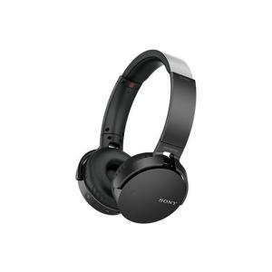 MDR-XB650BT B ソニー ワイヤレスヘッドホン 重低音モデル|kadenfamiliar