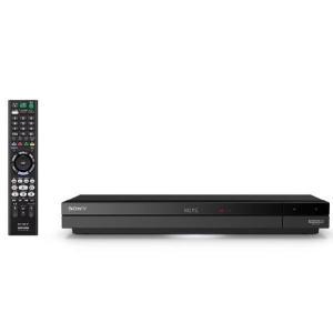 BDZ-FBW2000 SONY 2TB HDD内蔵ブルーレイレコーダー|kadenfamiliar