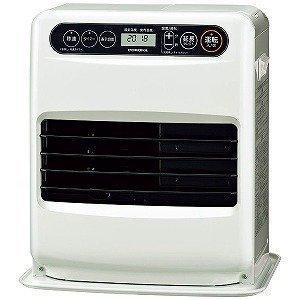 FH-G3220Y(W) [シェルホワイト] コロナ石油ファンヒーター|kadenfamiliar