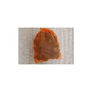 備長炭お風呂パック橙(2袋入り)|kadenhin
