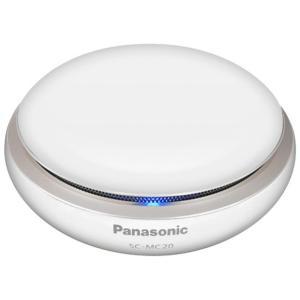 Panasonic パナソニック SC-MC20-W ポータブルワイヤレススピーカーシステム ホワイト|kadennotomo