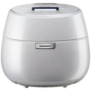【あすつく】三菱 IHジャー炊飯器 本炭釜 KAMADO NJ-AW107-W(プレミアムホワイト)5,5合炊き