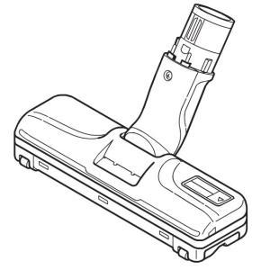 Panasonic 掃除機 MC-PA15J用 床ノズル AMV85P-K10W パナソニック|kadensentai
