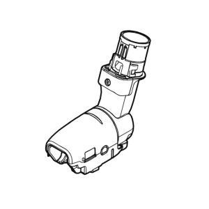 Panasonic 掃除機MC-JP510G MC-JP520G MC-SJPS520G MC-JP500G MC-JP500GS用 子ノズル AMV88R-J707 パナソニック|kadensentai