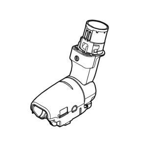 Panasonic 掃除機MC-SR530G MC-SR33G MC-SR33GE3 MC-SR540G-P MC-SR540G-T MC-SR34G MC-SR3GE4用 子ノズル AMV88R-JT0U パナソニック|kadensentai