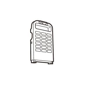 Panasonic 洗濯機用糸くずフィルター AXW22A-8KE5 AXW22A-8KE0 パナソニック|kadensentai
