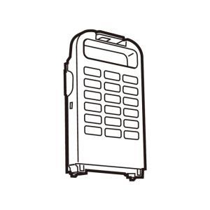 Panasonic 洗濯機用糸くずフィルター AXW22A-8AY0 AXW22AU-8AY0 パナソニック|kadensentai