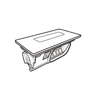 Panasonic 洗濯機用乾燥フィルター AXW2XK9C...