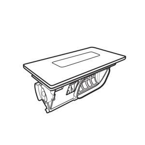 Panasonic 洗濯機用乾燥フィルター AXW2XM9DA0 パナソニック kadensentai