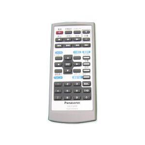 Panasonic ポータブルDVD/SD/CDプレーヤー 純正リモコン N2QAHC000026 パナソニック kadensentai