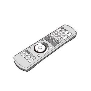 Panasonic ブルーレイディーガ 純正リモコン N2QAYB000564 パナソニック|kadensentai