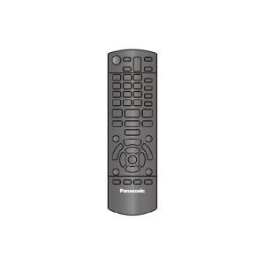 Panasonic ブルーレイディスクプレーヤー 純正リモコン N2QAYB000578 パナソニック