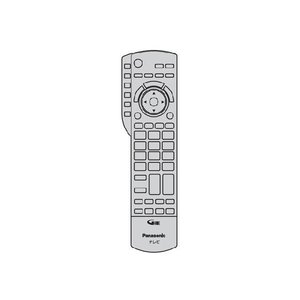 Panasonic 純正リモコン N2QAYB000588 (保守部品) パナソニック kadensentai