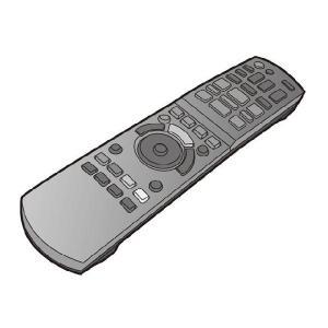 Panasonic ブルーレイディーガ 純正リモコン N2QAYB000686 TZT2Q011217 パナソニック kadensentai