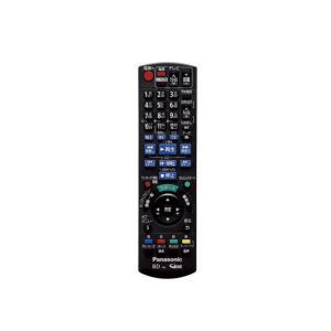 Panasonic ブルーレイディーガ 純正リモコン N2QAYB000821 TZT2Q011218 パナソニック kadensentai
