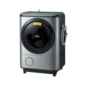 日立 ドラム式 洗濯乾燥機 ビッグドラム BD-NX120C kadentown