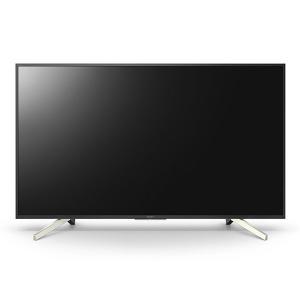 SONY BRAVIA 4K液晶テレビ X7500Fシリーズ 43v型 KJ-43X7500F|kadentown