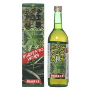 朝日 X485500H キダチアロエ原液 720ml