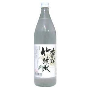山梨薬研 Y111130H 薬研竹酢水 900ml