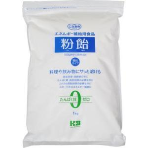 H+Bライフサイエンス 4976787040408 粉飴顆粒 1kg|kadenya