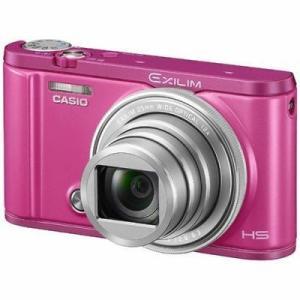 【納期目安:約10営業日】カシオ EX-ZR3100-VP VP コンパクトデジタルカメラ EXILIM(エクシリム) ハイスピードエクシリム ビビットピンク (EXZR3100VP)