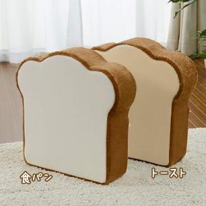 セルタン 10096-001 「pancushion BIG」 パンシリーズクッション 食パン (沖...