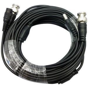 ブロードウォッチ SEC-CBL-50 防犯カメラケーブル(電源、信号一体型)50m (SECCBL50) kadenya