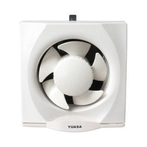 ユアサプライムス YAK-15L 換気扇 羽根15cm (YAK15L)|kadenya