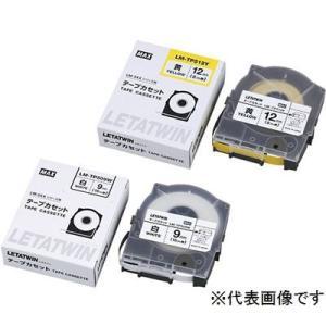 マックス LM-TP505W 5mm白テープ゜ ...の商品画像