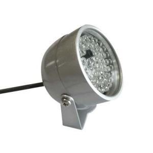 ブロードウォッチ SEC-IRLED-48 【光量センサー付き】赤外線補助照明 LED48灯 (SECIRLED48) kadenya