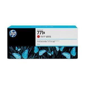 定価の67%OFF ds-828599 HP 771B 販売実績No.1 インクカートリッジ B6Y00A ds828599 クロムレッド