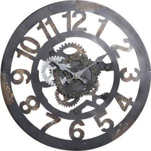 ハットトリック DD-07787 掛け時計 ウォール クロック