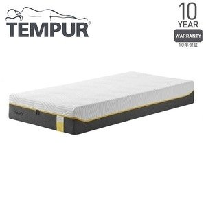ds-1875317 【TEMPUR テンピュール】 低反発マットレス 【クイーン】 厚さ25cm ...